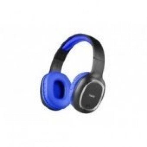 Наушники Havit HV-H2590BT беспроводные bluetooth blue