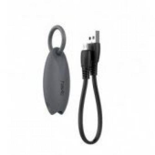 Кабель соединения USB 2,0 AF micro 5P Havit HV-H650 0,15 м gray