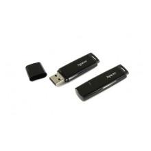 Флеш-пам'ять 16GB Apacer AH336 USB 2.0 black 5573