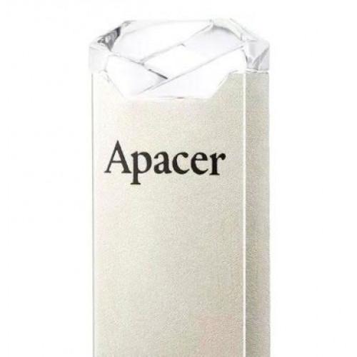 Флеш-память 64GB Apacer AH111 USB2.0 crystal №4613
