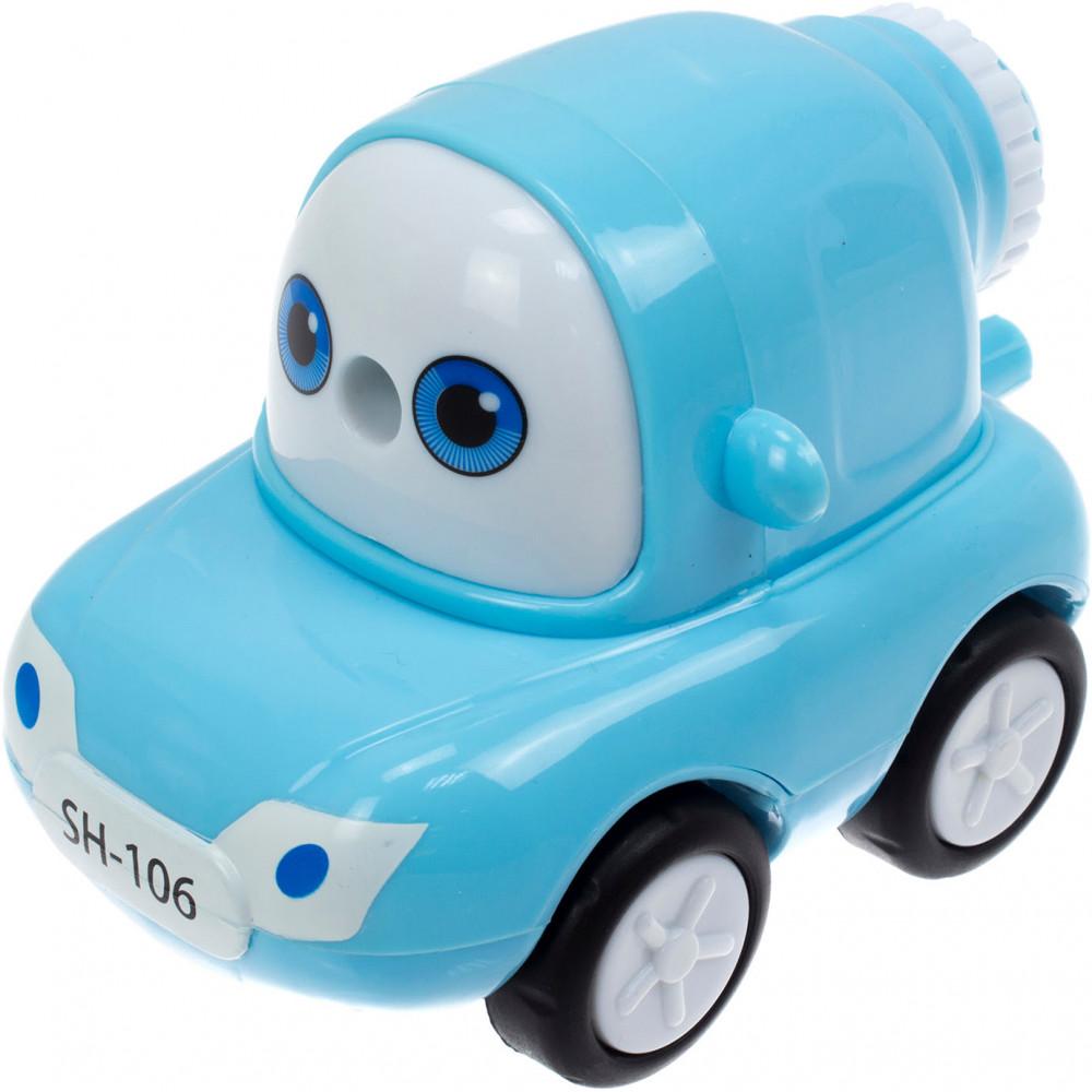 Точилка механическая Peppy Pinto Машинка №106-SH