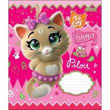 Тетрадь 12 листов линия 1 Вересня 44 Cat (25) (500) №764443