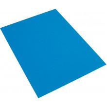 Бумага для дизайна Colore A4 21х29,7 см azuro 200 г/м2, синяя, Fabriano (10) №33/16F4233