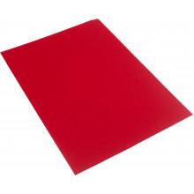 Бумага для дизайна Colore A4 21х29,7 см rosso 200 г/м2, красная, мелкое зерно Fabriano (10) №29/16F4229