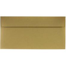 Конверт поштовий E65/DL (0+0) скл крафт (100) 2260