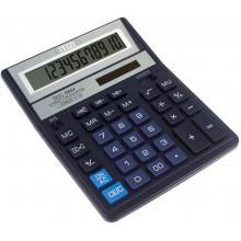 Калькулятор Citizen 12-разрядный синий №SDC-888XBL