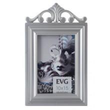 Рамка EVG ART 10 х15 silver (24) №010