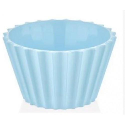 Емкость пластиковая Кекс 200 мл Галерея (72) №BG253/2539