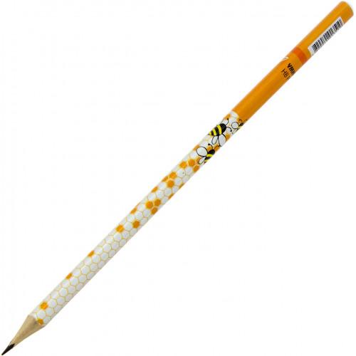 Олівець графітний Умка НВ Fauna (144) (12) ГК55