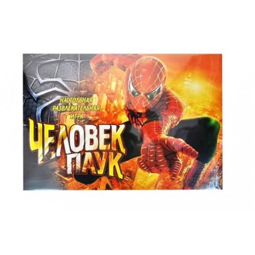 Гра  Людина-павук (20) №SPG09 DankoToys