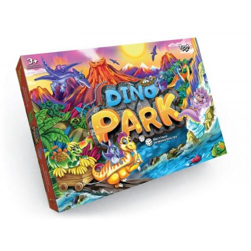Гра Dino Park DankoToys (20) №DTG95