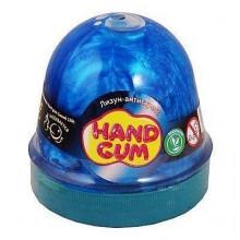 Лизун-антистрес Mr. Boo Hand gum синій 120 гр (24) №80098