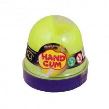 Лизун-антистресс  Mr.Boo Hand gum желтый 120 гр (24) №80101