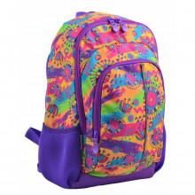 Рюкзак Smart 2 відділення, 2 кишені Daring 39х29х15,5 см SG-22/555404