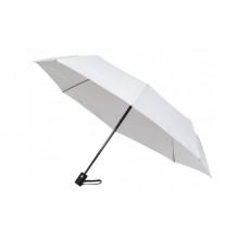 Зонтик женский складной автомат Storm Economix Promo белый №E98403-14