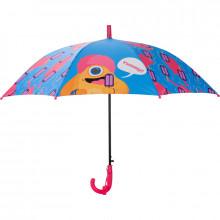 Зонтик детский трость Kite (12) (48) №K20-2001-2