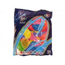 Кулька повітряна Gemar A70/70801 19см/7 асорті кольорів