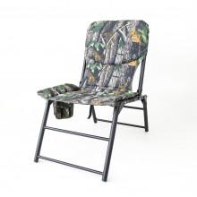 Крісло Титан d27 мм (Оксфорд Дубок)